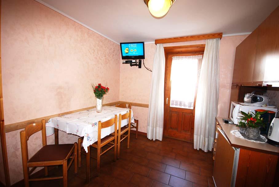 Appartamenti antonietta livigno italy for Appartamenti livigno